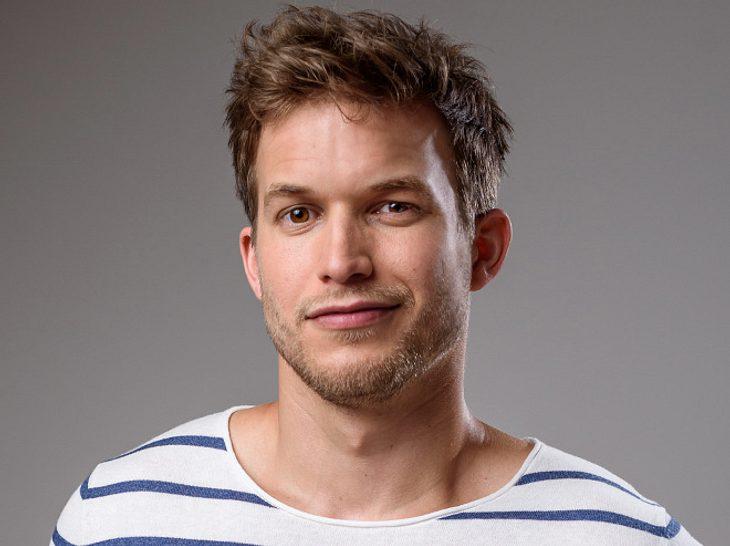 Sturm der Liebe: Wird Florian Frowein die Hauptrolle in Staffel 14?
