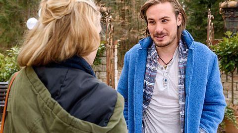 Sturm der Liebe: Vergrämt William Ella für immer? - Foto: ARD/Christof Arnold
