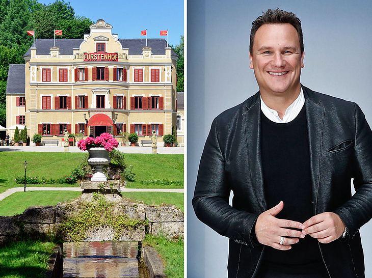 Guido Maria Kretschmer könnte bald am Fürstenhof von Sturm der Liebe zu sehen sein.