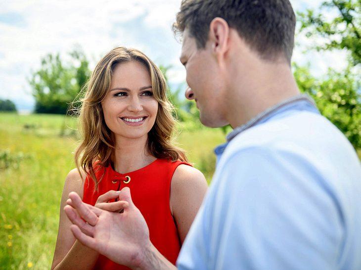 Sturm der Liebe: Wird Jessica mit Henry weggehen?