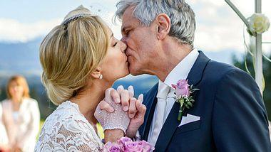 Nach der Hochzeit kommt die Trauer