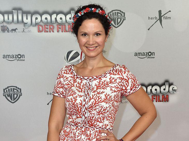Sturm der Liebe: Das wurde aus Emma-Darstellerin Ivanka Brekalo
