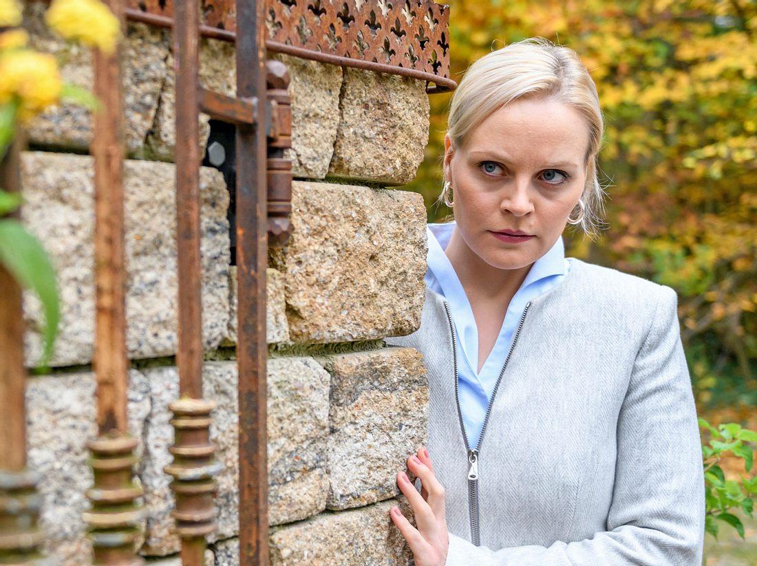 Mit ihrer Rolle der Annabelle bei Sturm der Liebe sorgt Jenny Löffler für Aufruhr unter den Fans.