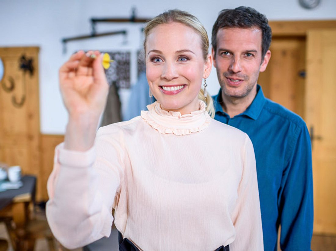Sturm der Liebe: Louisa von Spies verlässt TV-Serie