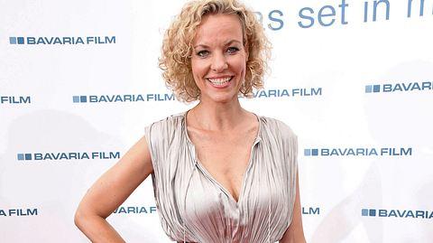 Was macht Schauspielerin Melanie Wiegmann seit ihrem Sturm der Liebe-Aus?
