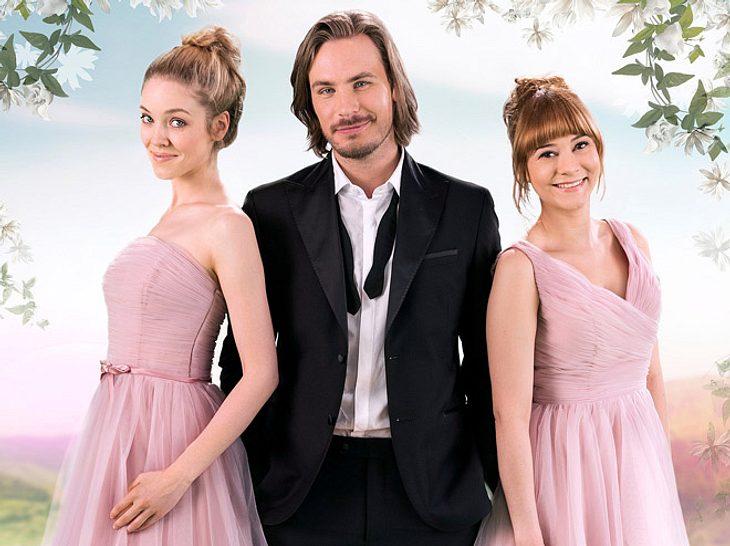 Sturm der Liebe: Neuer Vorspann für Staffel 13 sorgt für Fragen