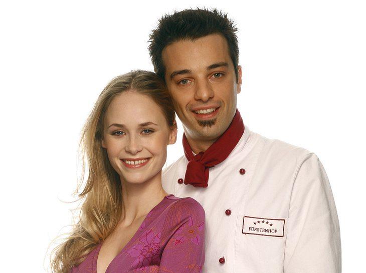 Miriam und Robert Saalfeld waren das Traumpaar der zweiten Staffel von Sturm der Liebe.