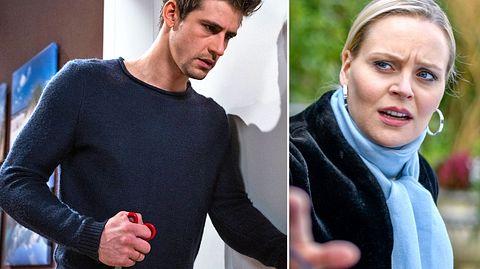 Stirbt Annabelle durch Pauls Hand?