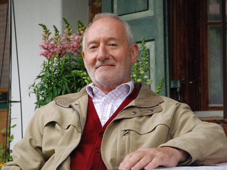 Sturm der Liebe: Sepp Schauer im Porträt