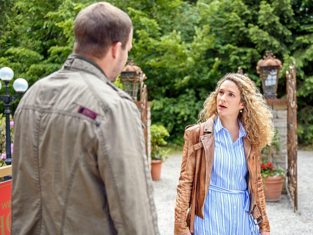 Die 16. Staffel von 'Sturm der Liebe' wird von Fans sehr kritisiert.