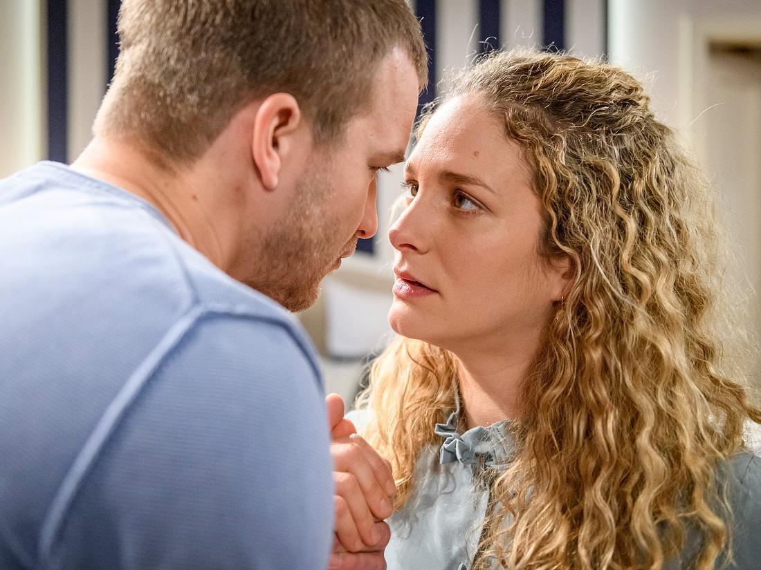 Staffel 16 von Sturm der Liebe muss im TV bald pausieren.