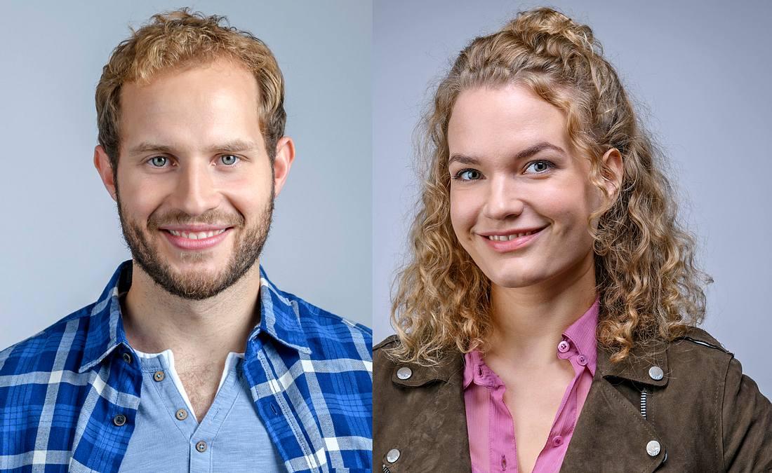 In Staffel 17 von 'Sturm der Liebe' geht es um Florian und Maja.