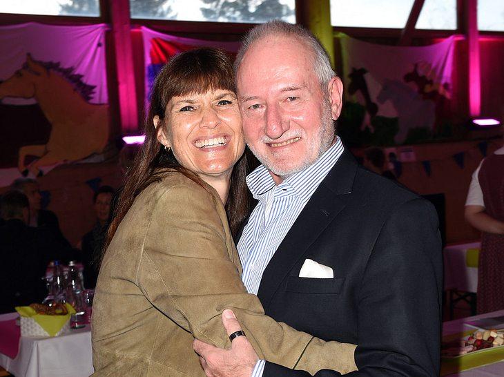 Sturm-der-Liebe-Star Sepp Schauer: So war sein Heiratsantrag