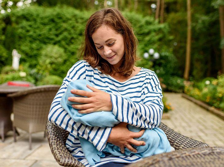 Sturm der Liebe: So bekommt Tina ihr Baby wieder