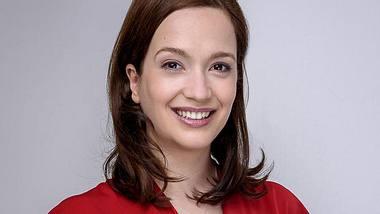 Sturm-der-Liebe-Schauspielerin Uta Kargel im Porträt. - Foto: ARD / Christof Arnold