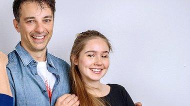 Sturm der Liebe: Verwirrung um Valentinas Alter - Foto: ARD/Christof Arnold