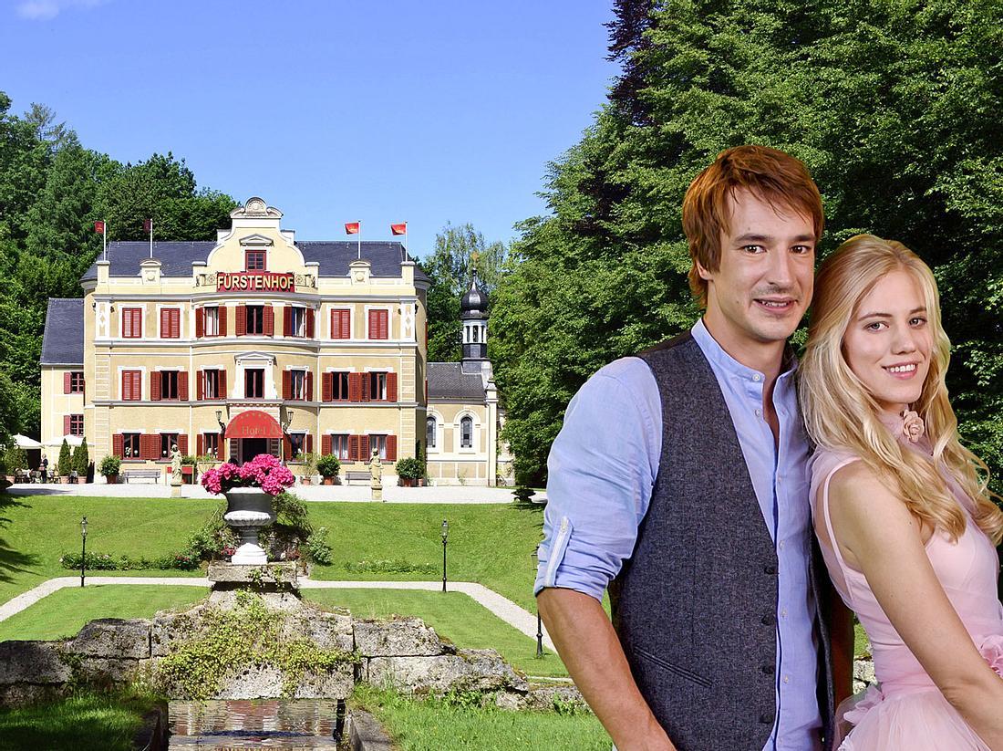 Bei Sturm der Liebe verlassen gleich vier Lieblinge den Fürstenhof.