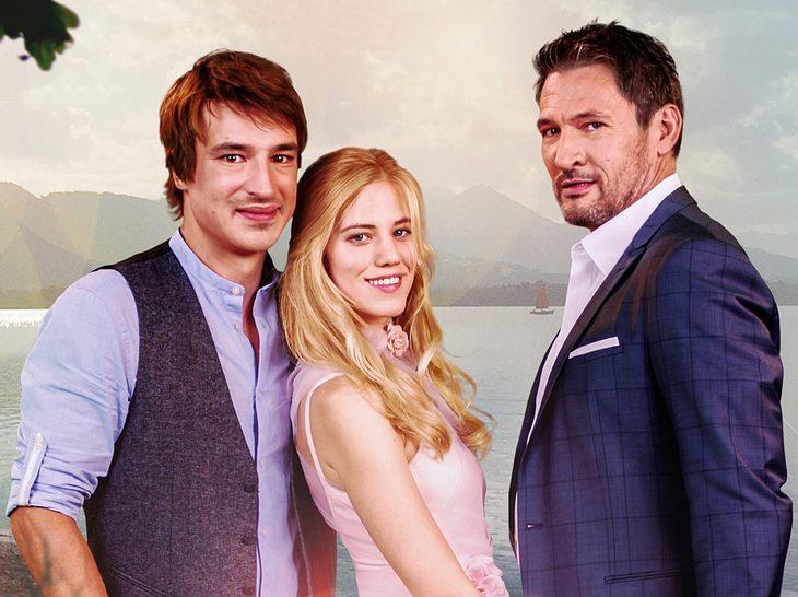 Sturm der Liebe: Einblick in den Vorspann für Staffel 14