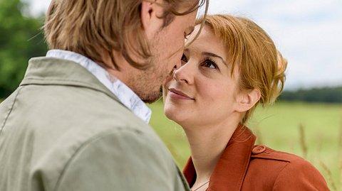 Sturm der Liebe: 3 Indizien, warum William und Rebecca das Traumpaar sind - Foto: ARD/Christof Arnold