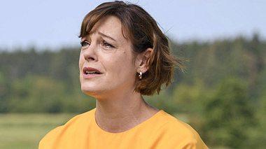 Stirbt Xenia Saalfeld den Serientod?