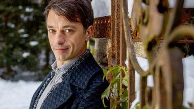 Sturm der Liebe: Lorenzo Patané kehrt zurück