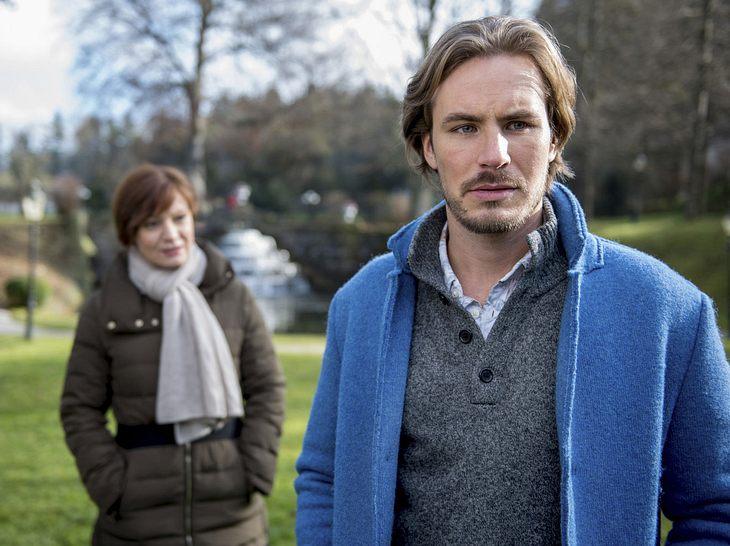 Sturm der Liebe: Was weiß William über den Mörder von Beatrice?