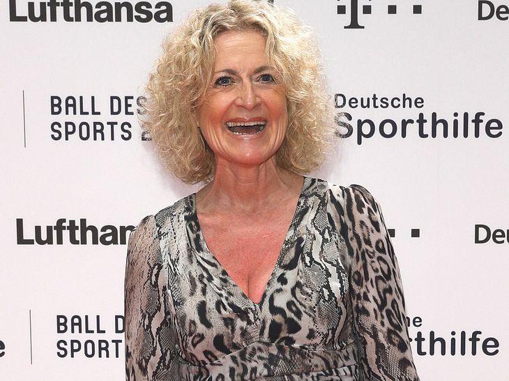 Gehört seit 'Moppel-Ich' zu den liebsten deutschen Autorinnen: Susanne Fröhlich