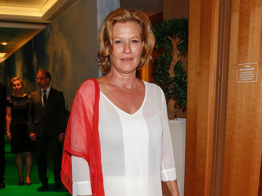 Suzanne von Borsody: Ich genieße jeden Moment des Lebens!