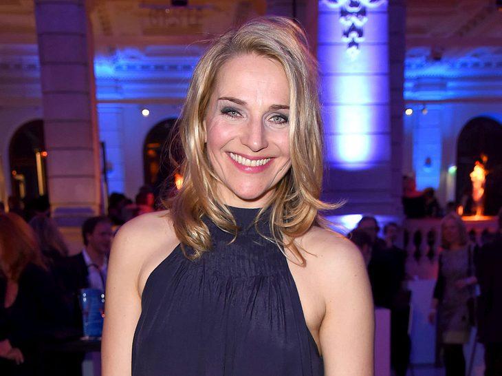 Tanja Wedhorn: Schauspielerin spricht über ihr Familienleben