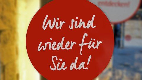 Terminpflicht beim Einkaufen.  - Foto: Anneliese Gruenwald-Maerkl / iStock