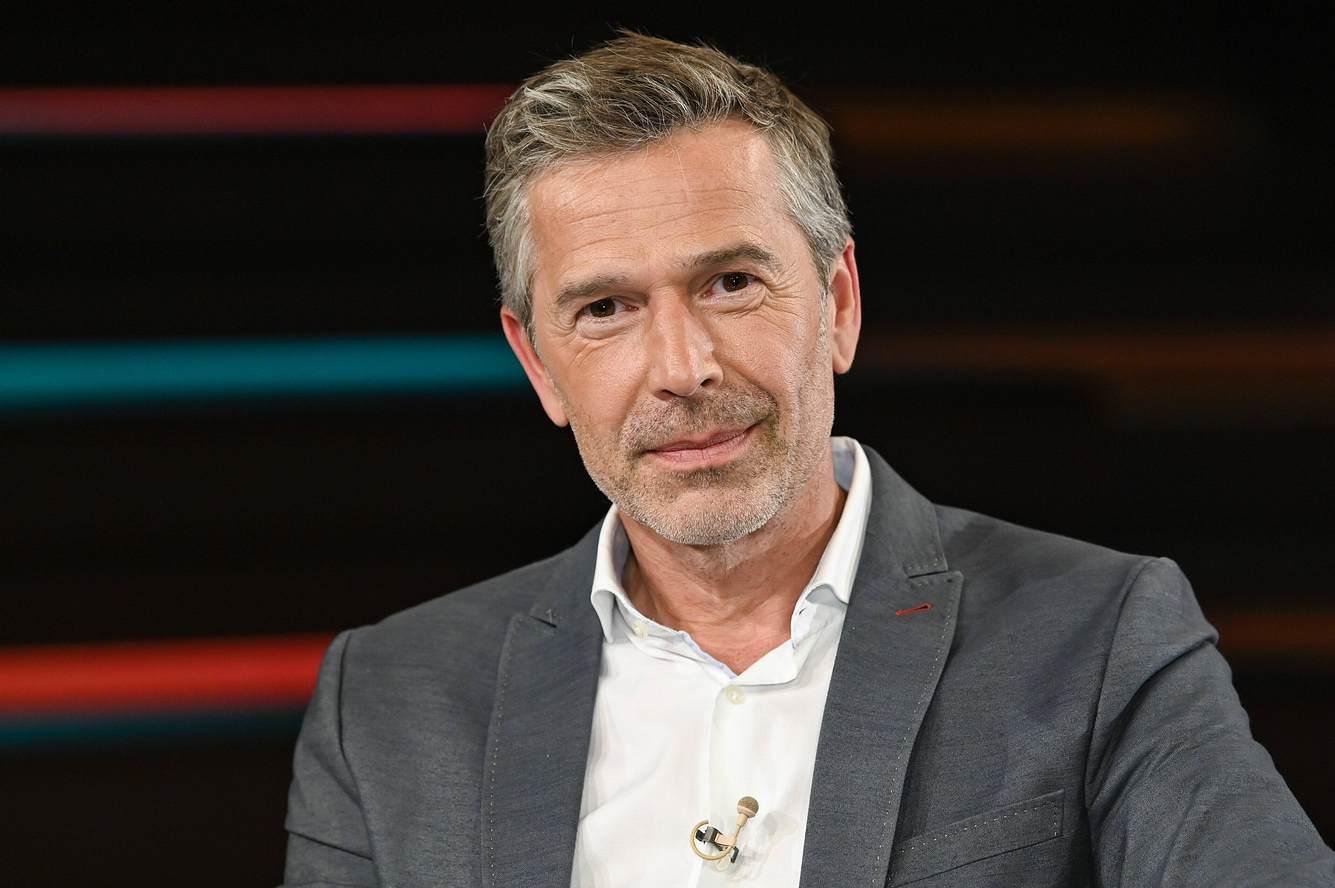 'Terra X'-Moderator Dirk Steffens.