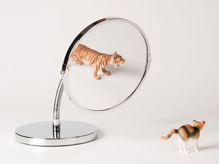 Testen Sie sich: Wie sind Ihre Selbst- und Fremdwahrnehmung?