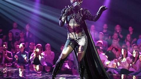 The Masked Singer: Der Panther