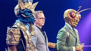 The Masked Singer: Wer ist wer? Die letzten 6 Promis enthüllt!