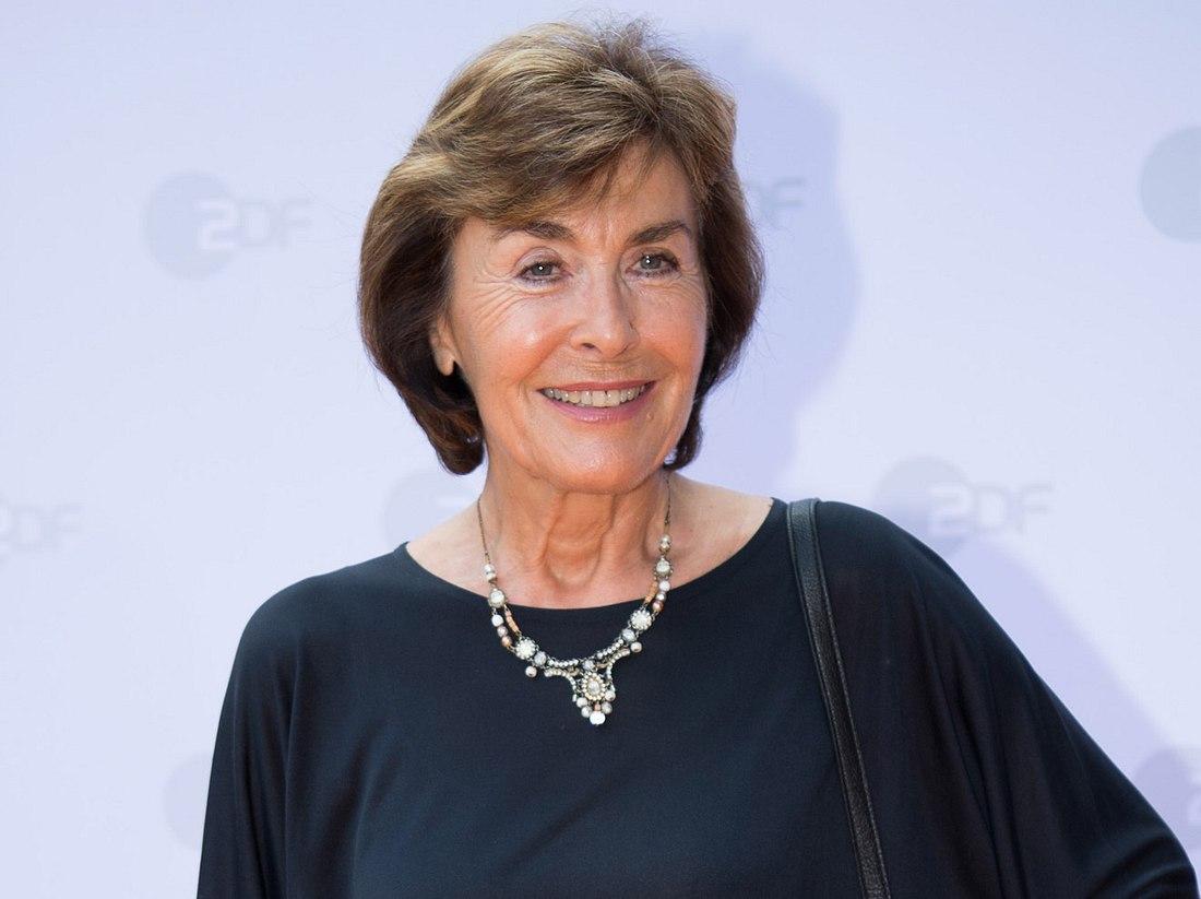 Thekla Carola Wied kritisiert TV-Branche.