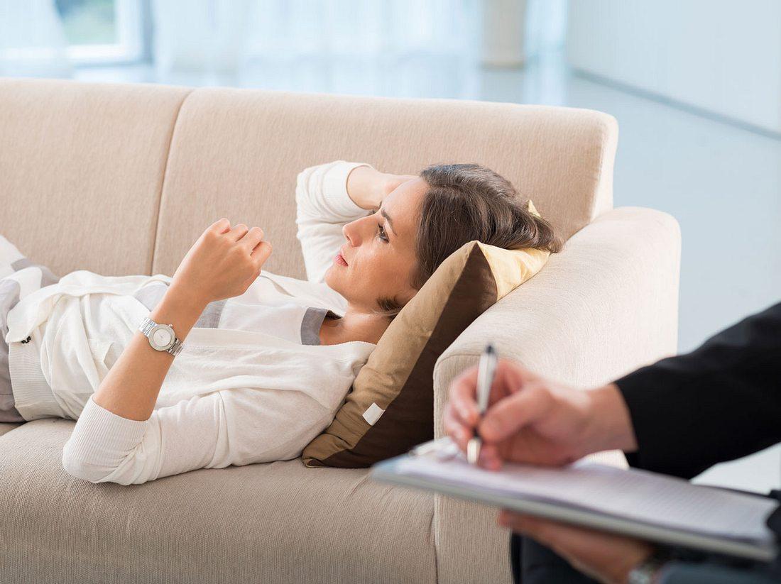 Welche Psychotherapie brauche ich?