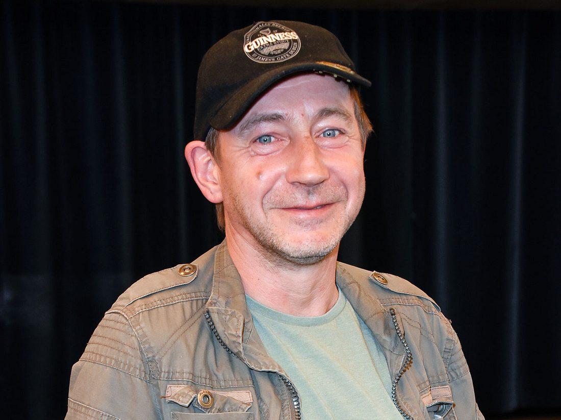 Schauspieler Thorsten Merten ist vielen aus dem Spreewaldkrimi bekannt.