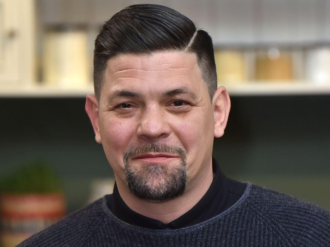 Starkoch Tim Mälzer.