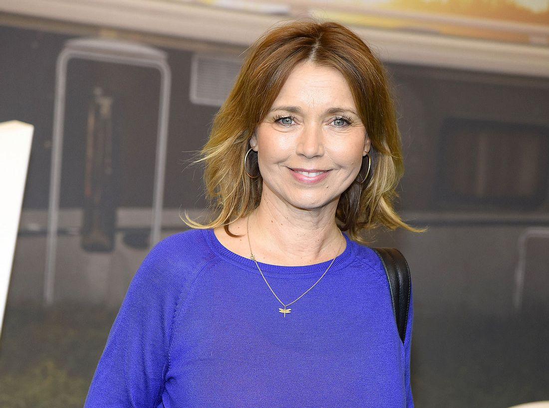 Tina Ruland ist Kandidatin bei der elften Staffel von Let's Dance.