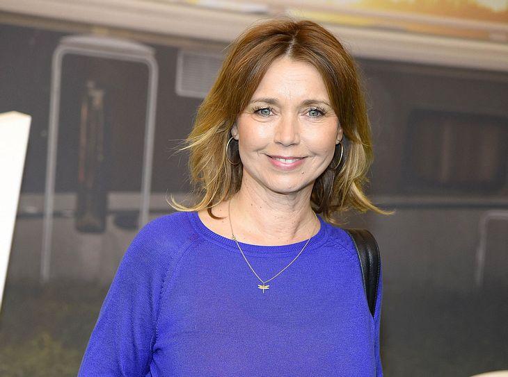 """Tina Ruland ist Kandidatin bei der elften Staffel von """"Let's Dance""""."""