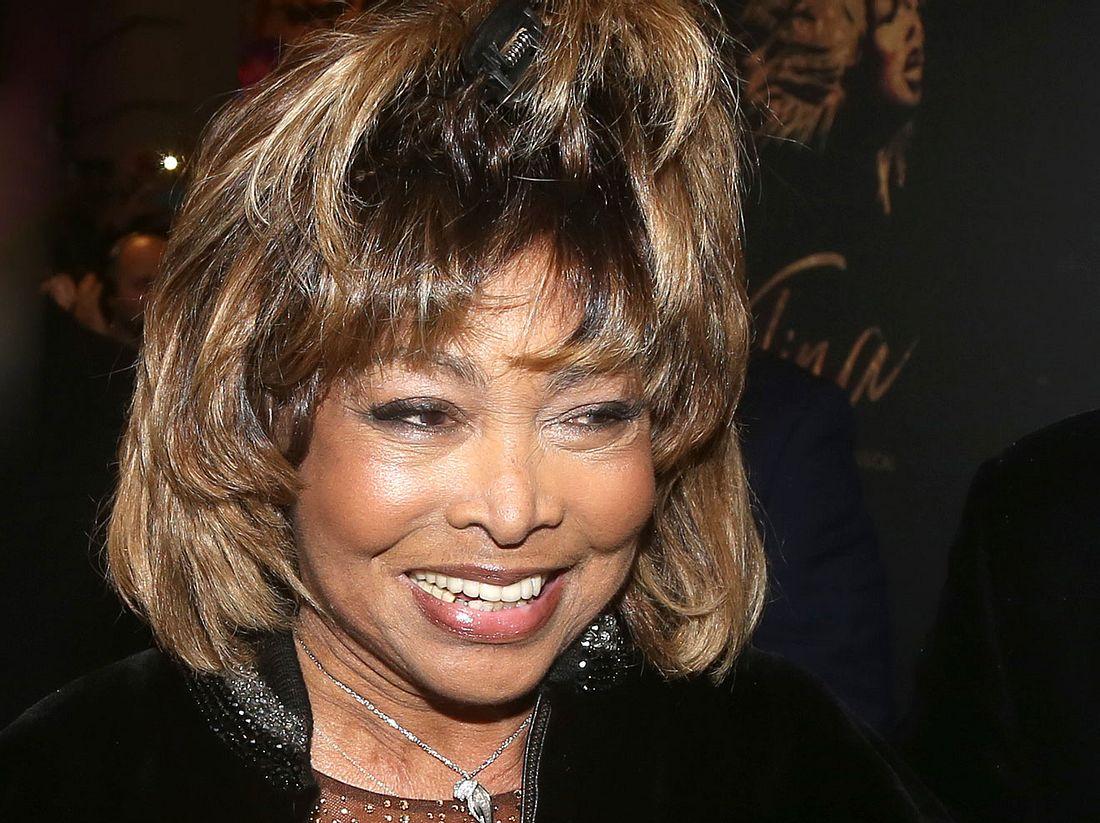 Tina Turner genießt ihren Ruhestand in ihrer Wahlheimat Schweiz.
