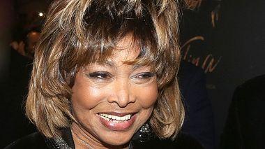 Tina Turner: Die Rockröhre wird 80!
