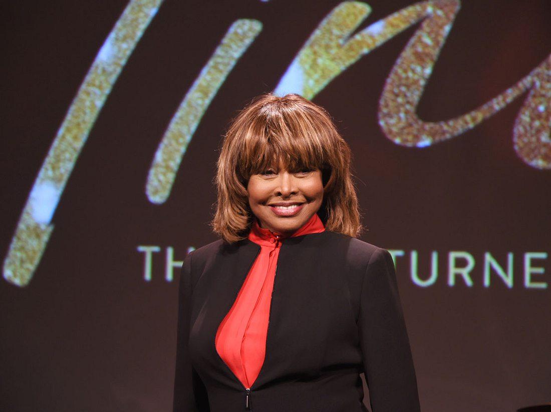 Tina - The Tina Turner Musical kommt nach Hamburg.