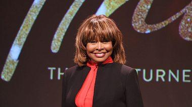 Tina Turner in Hamburg