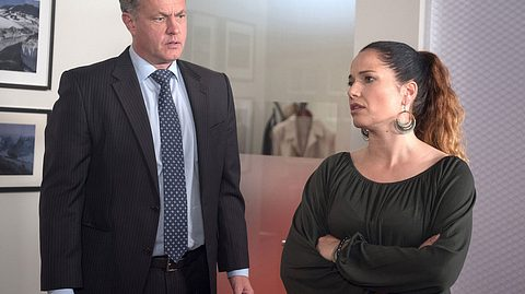 Trennt Tina sich von Torben? - Foto: ARD / Nicole Manthey