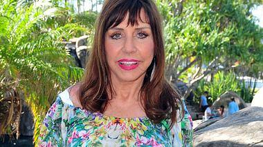 Sängerin Tina York litt lange an Magersucht. - Foto: MG RTL D / Stefan Menne