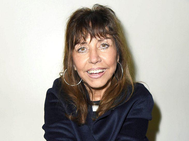 Schlagerstar Tina York hat wieder Glück in der Liebe.