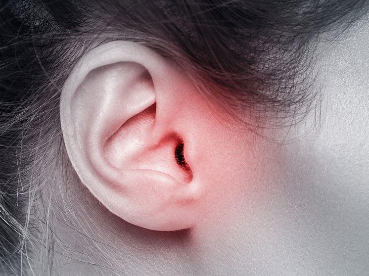 Bei einem Tinnitus ist Vorsicht geboten. So können Sie sich am besten davor schützen.