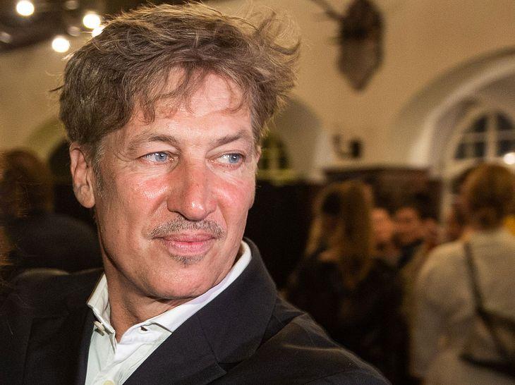 Tobias Moretti 2018 bei den Salzburger Festspielen.