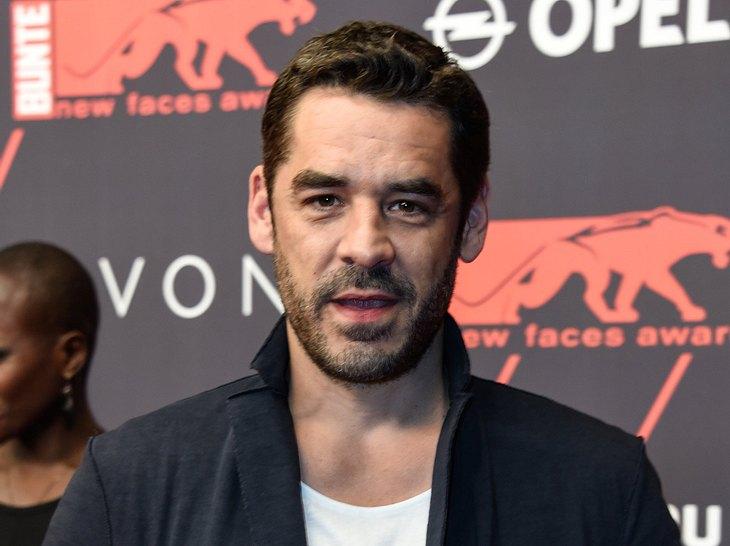 Tobias Oertel: So überrascht er Frauen